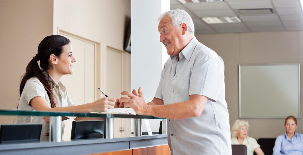 Reducing Medical Support Assistant (MSA) Vacancies at VA