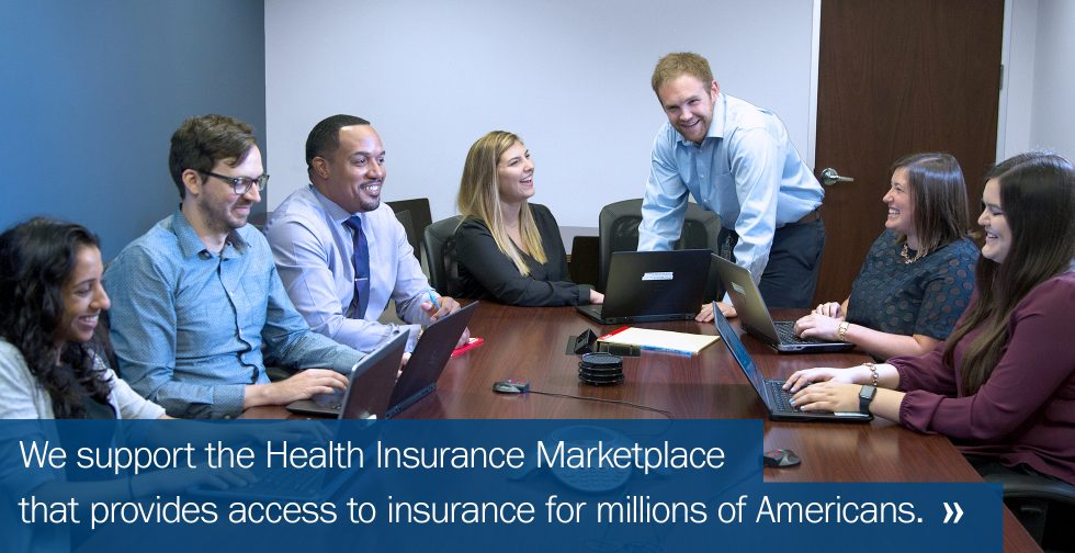A – Health Insurance Marketplace